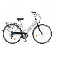 les vélos mixtes pour adultes  - Camping Les Parcs