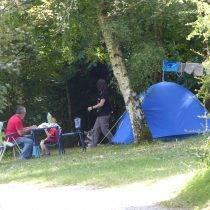 nos offres emplacement de camping pour une toile de tente en bretagne