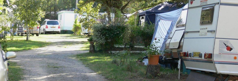 emplacement de camping dans le morbihan