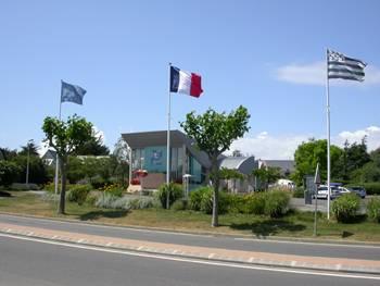 l'office de tourisme de pénestin - Camping Les Parcs