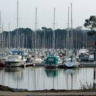 port d'arzal - Camping Les Parcs