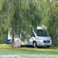 Emplacement de camping - Camping Les Parcs