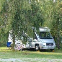 emplacements pour camping car à penestin