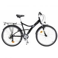 les vélo mixte tout chemin - Camping Les Parcs