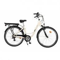 les vélos à assistance électrique - Camping Les Parcs