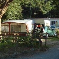 emplacement de camping  à pénestin - Camping Les Parcs