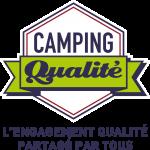 le camping les parcs fait parti de la chaine camping qualité